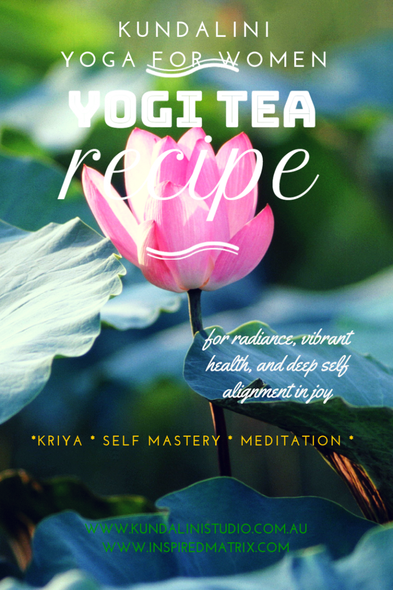 Easter And April Kundalini Yoga For Women -special offers