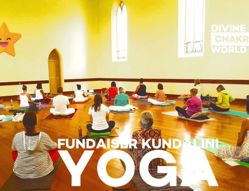 March Kundalini Yoga Elevation